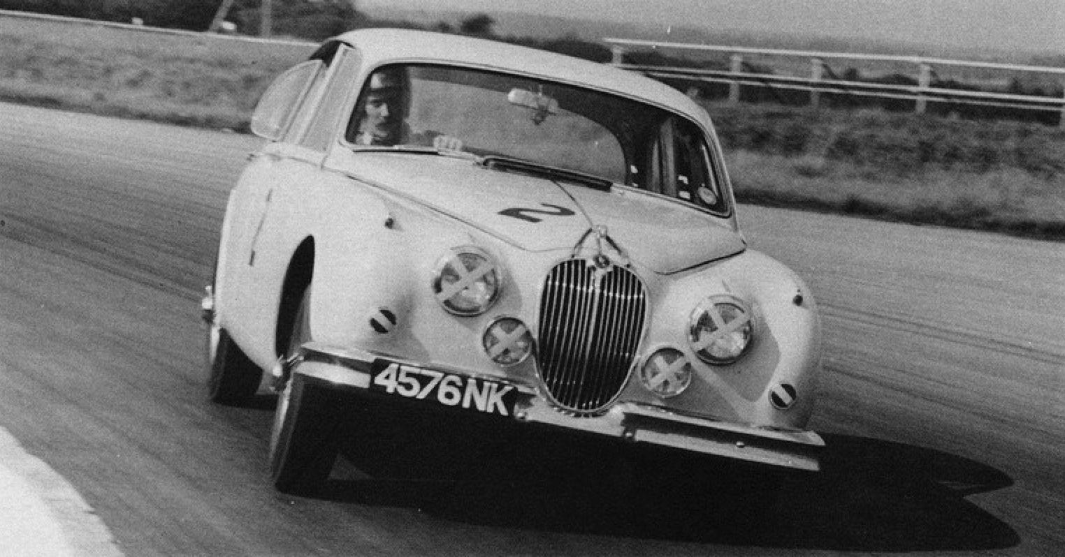 Mk2 Jaguar Race Car Jaguar Jaguar Jaguar Daimler Cars