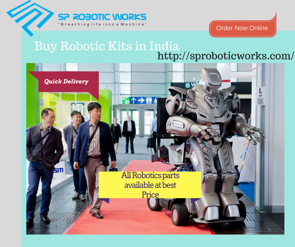 If You Need To Buy Robot Parts Online India You Can Immediately Place An Order Sp Roboticworks The Products Include Mech Coding For Kids Coding Robot Parts
