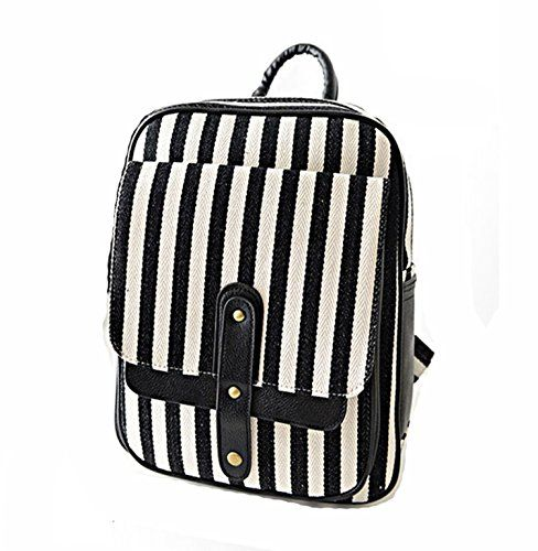 Whatland Pu Black and White Stripes Backpack School Bag Travel Bag Whatland http://www.amazon.com/dp/B00LYCF0DU/ref=cm_sw_r_pi_dp_CsP2tb06MXWE5V9S