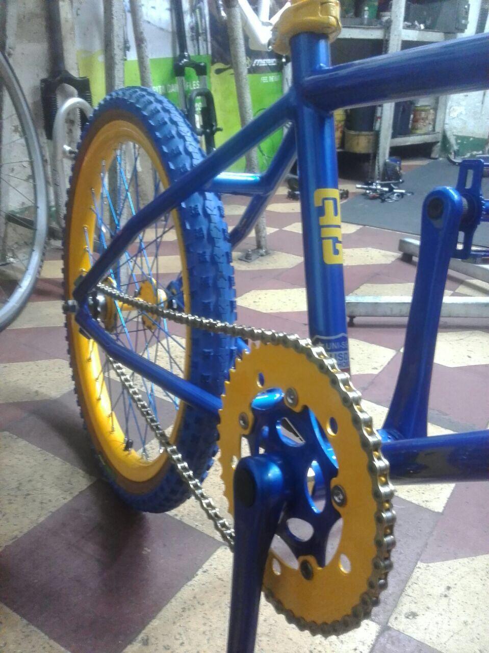 Pin by kawika samaniego on Biking Bmx bicycle