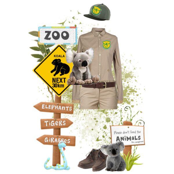 Zookeeper costume closet pinterest costumes zoo theme parties zookeeper costume solutioingenieria Images