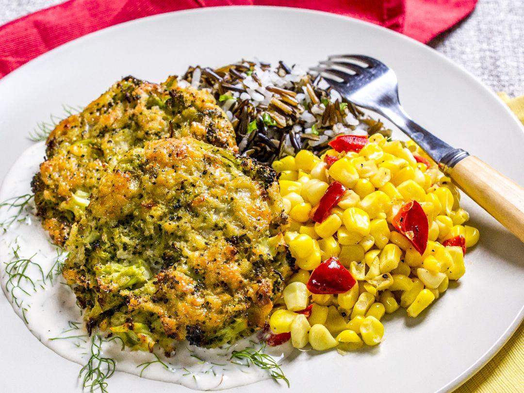 Broccoli cheddar griddle cakes broccoli cheddar griddle