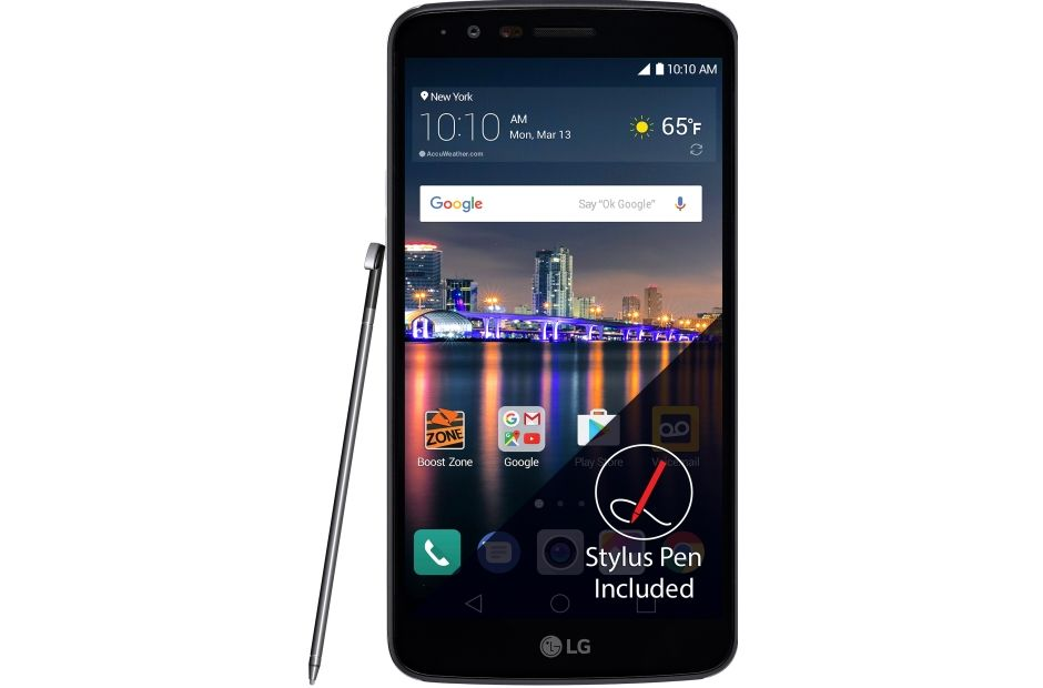 Lg Stylo 3 Boost Mobile Price Specifications Boost Mobile