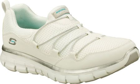 Probablemente evidencia Puñalada  Skechers Synergy Loving Life Walking Shoe | Skechers, Buy shoes, Shoe sale