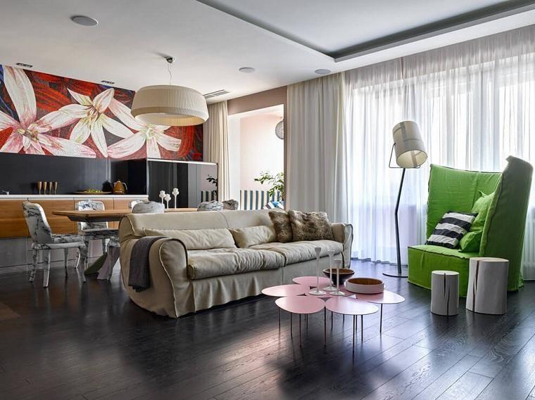 Innendesign Trends 2018 Haus