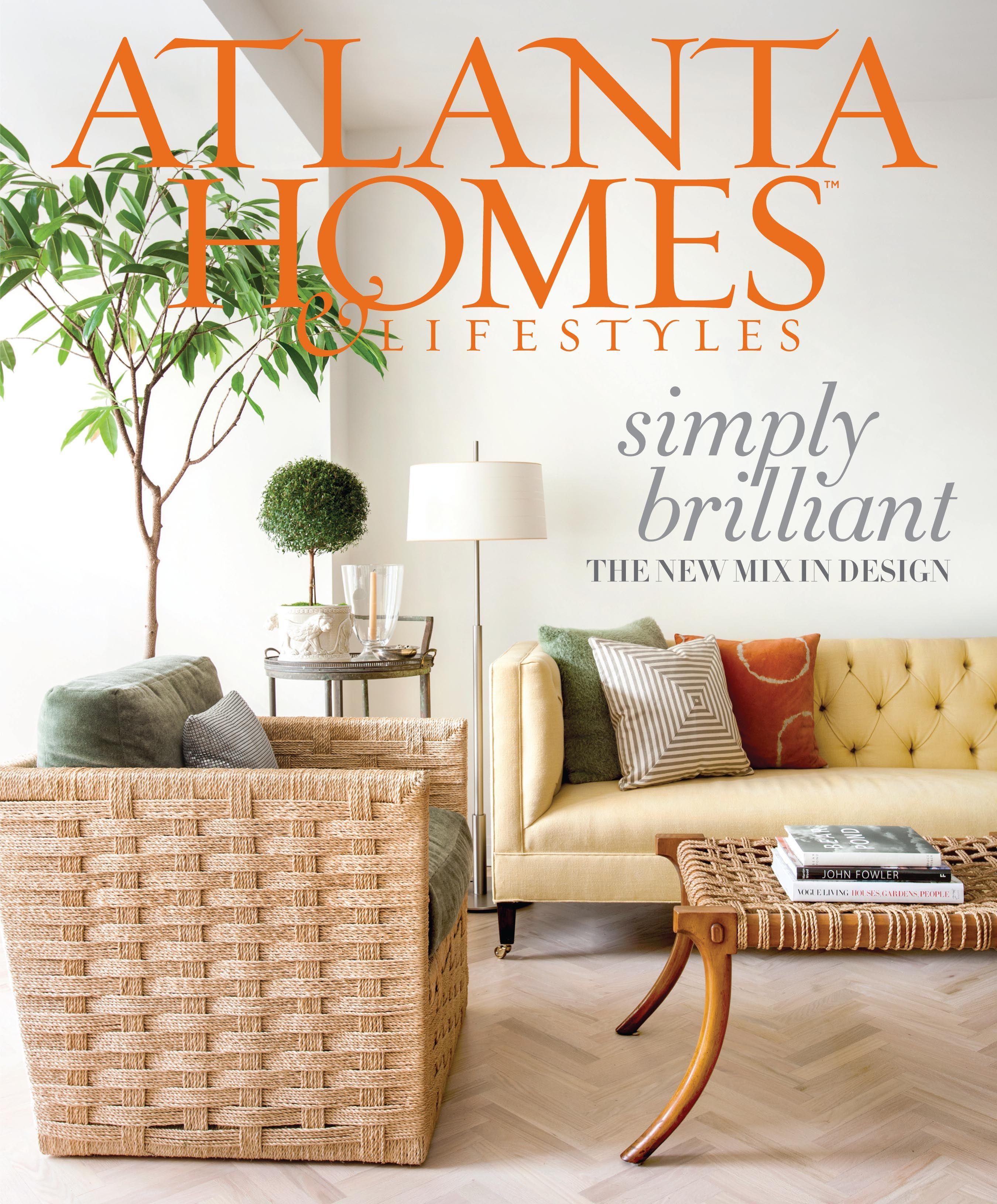 May 2013 Atlanta Homes Home Renovation