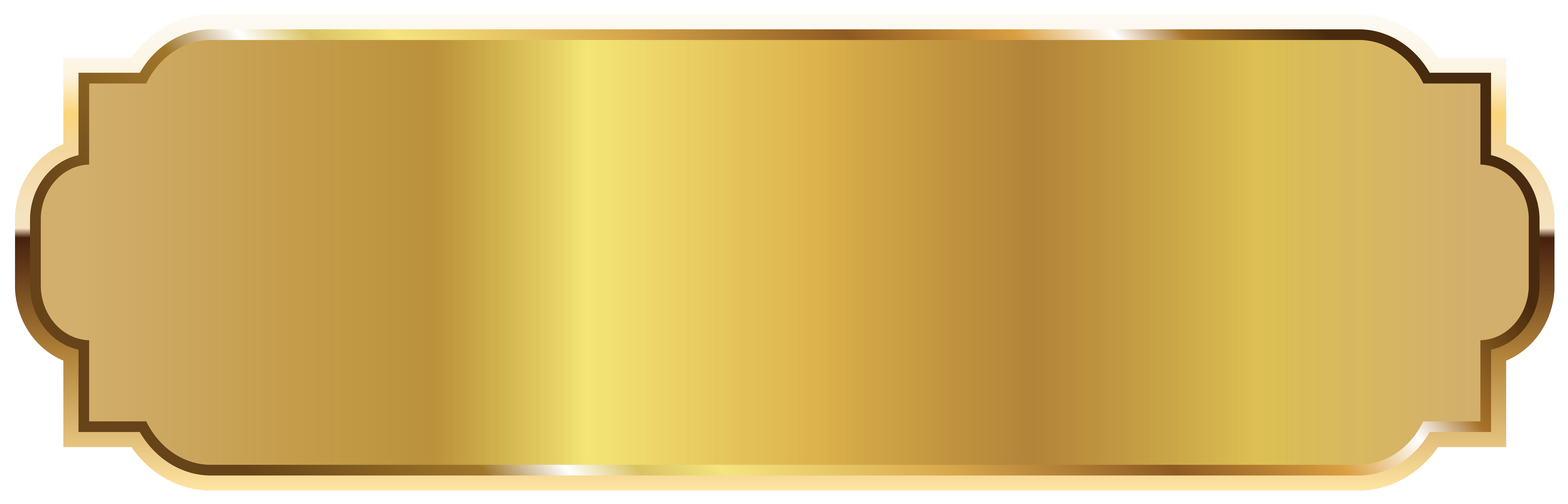 Gold Label Template PNG Picture | Backgrounds | Pinterest ...