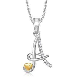 9a2b26f410 ... alphabet pendants for necklaces,gold name pendant designs,Alphabet  Pendant,Gold Toned Alphabet Pendant With CZ Embellishments ,Buy Pendants  Online ...