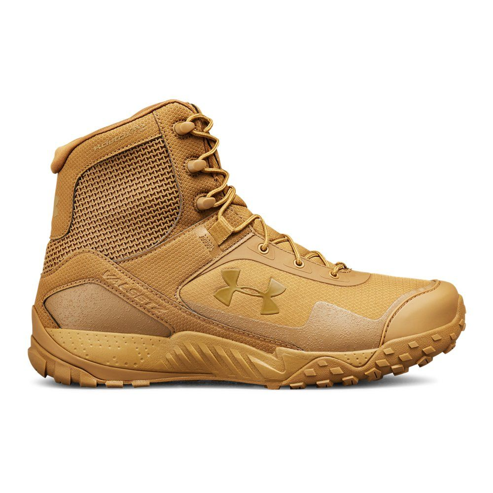 Photo of Men's UA Valsetz RTS 1.5 Tactical Boots | Under Armour US