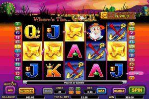 Cheats for pokie machines free pokie machine games