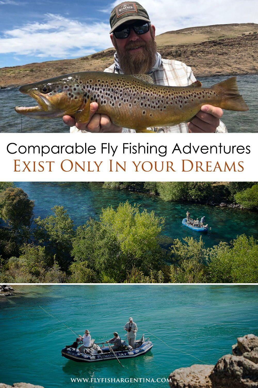 Fly Fishing Paradise Meets Luxury Travel Lifestyle Luxury Adventure Travel Argentina Travel Patagonia Travel