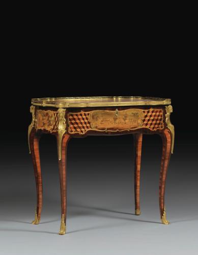 Epingle Par Menuiserie Abc Bois A Lyon De Sur Antique Furniture French Mobilier De Salon Mobilier Table