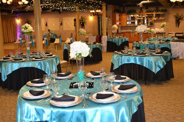 Banquet Hall Jupiter Gardens Event Center Packages Dallas