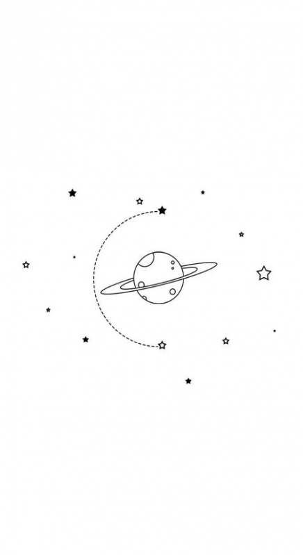 Drawing Ink Simple Backgrounds 30 Ideas For 2019 Space Drawings Art Drawings Simple Mini Drawings