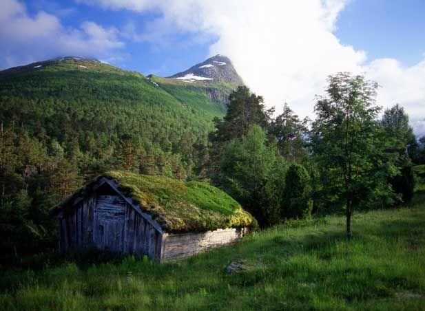 Norway by www.touristphoto.no