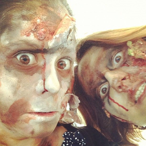 Halloween Fundeadraiser