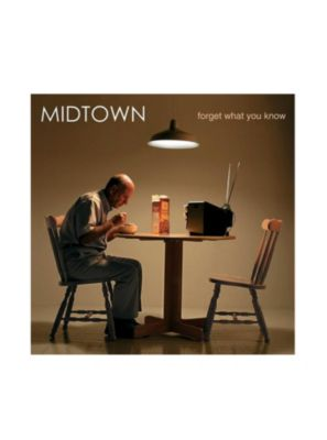 Midtown - Forget What You Know Vinyl LP