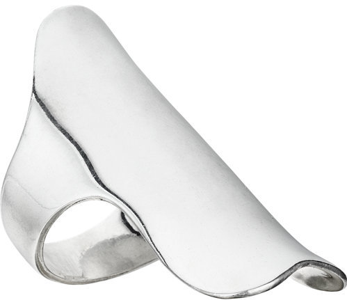#Barneys                  #ring                     #Lynn #Silver #Smooth #Armor #Ring #Barneys #York #Barneys.com                Lynn Ban Silver Smooth Armor Ring at Barneys New York at Barneys.com                                    http://www.seapai.com/product.aspx?PID=513498