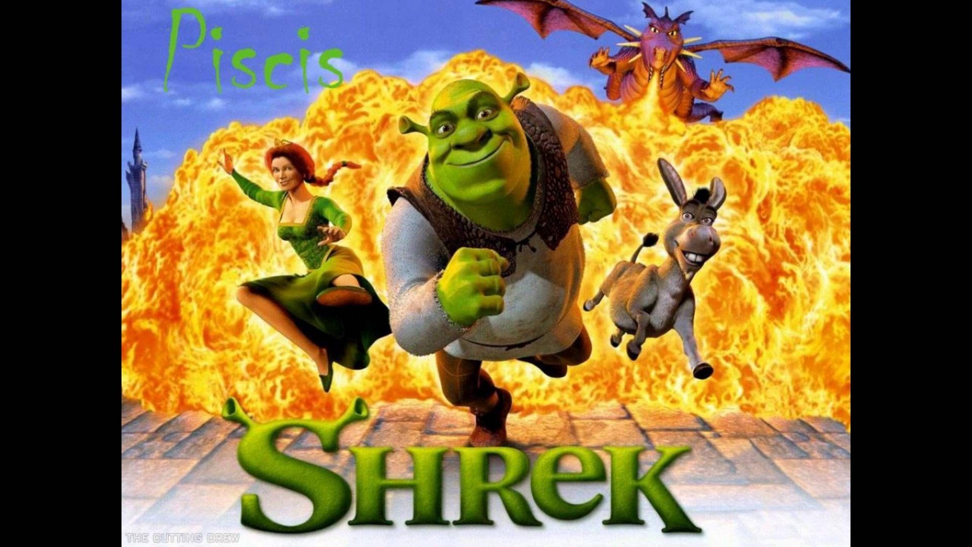 Cosas Para Cada Signo Wmv Shrek Caca Fantasmas Fantasmas