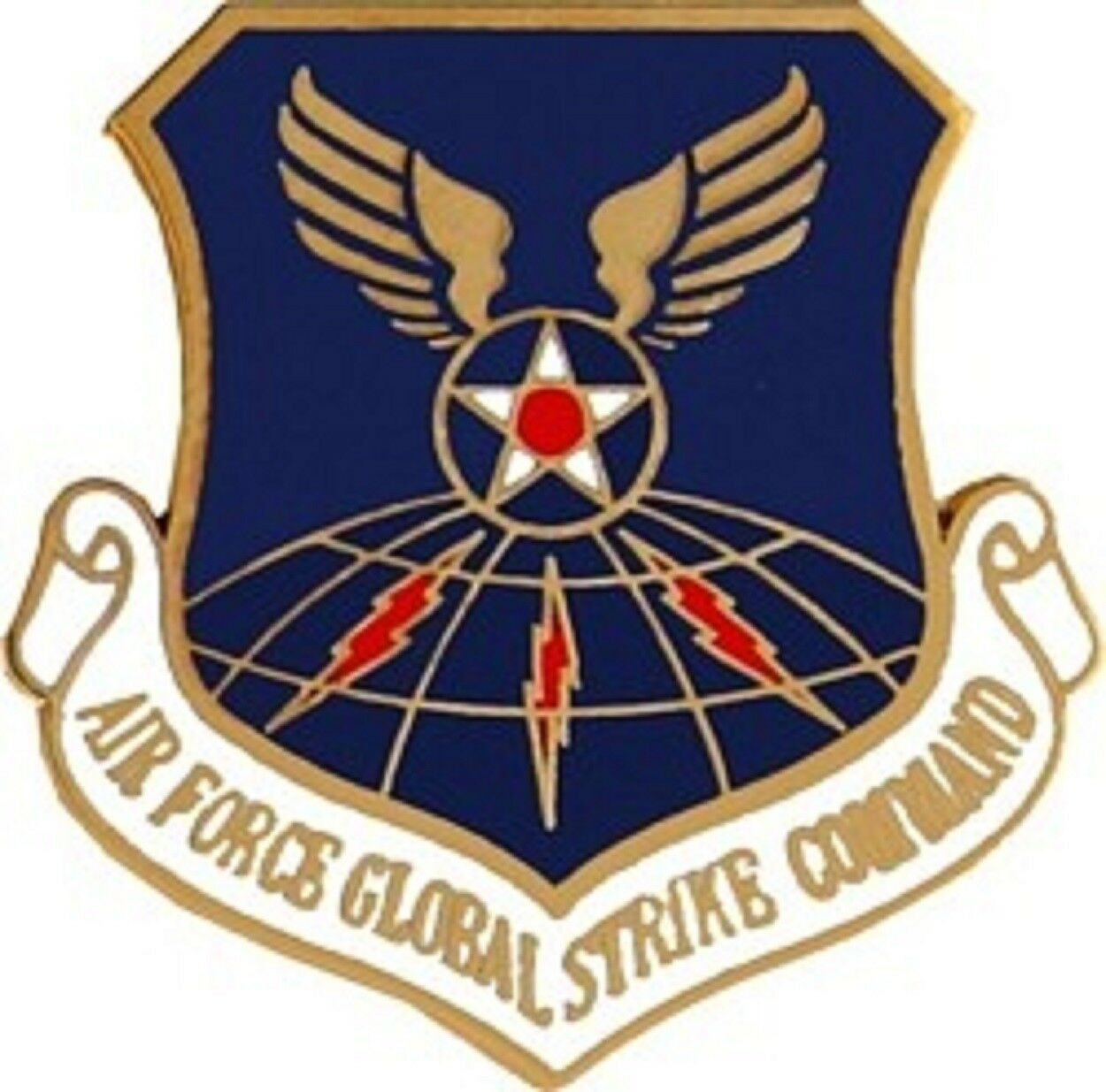 Air Force Global Strike Command
