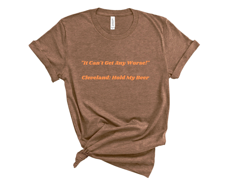 funny browns shirts
