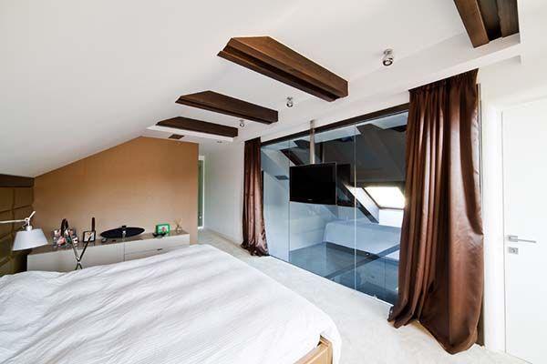 Ultra fabulous three story modern loft in romania