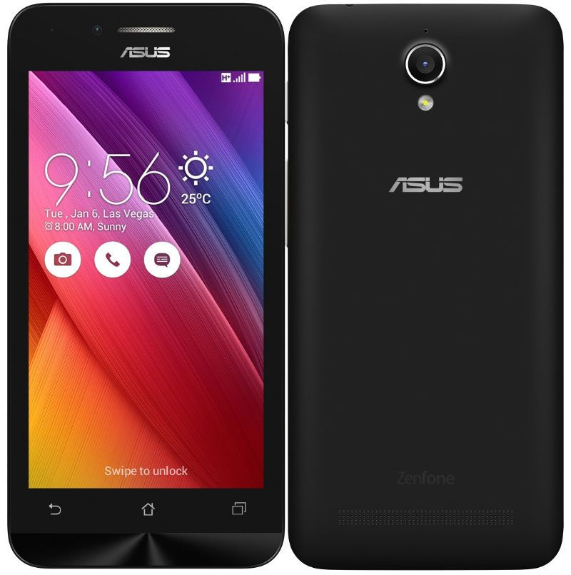 Asus Zenfone Go ZC451TG Review Specifications Price Online in India