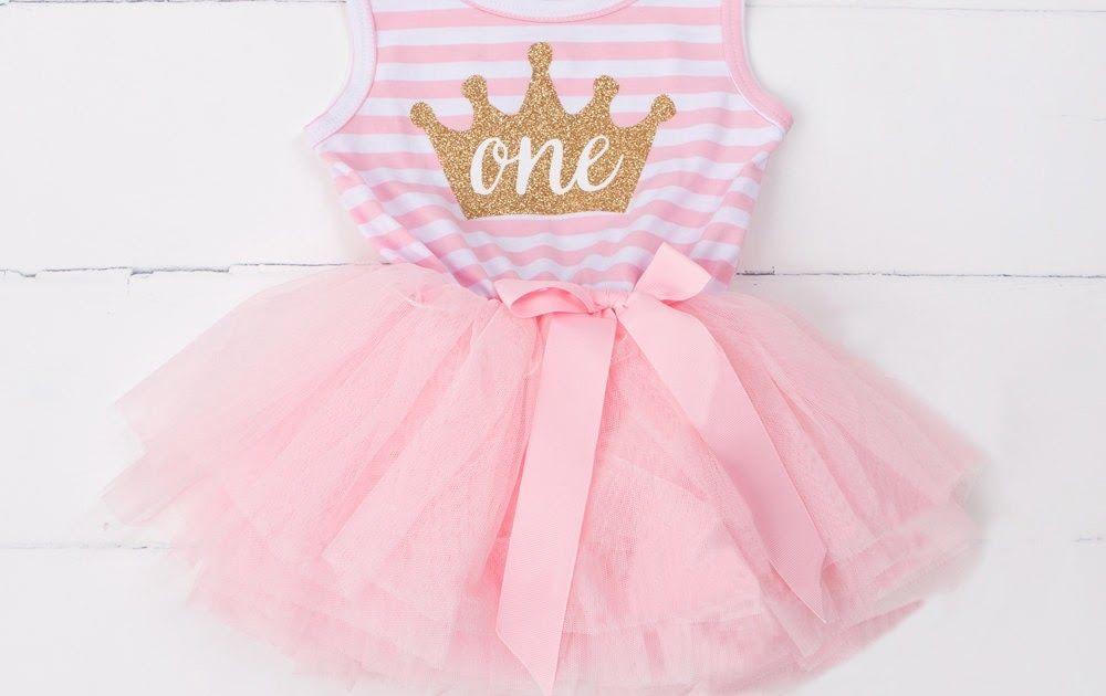 153f85fb1 Best Seller Ai Meng Baby Flower Girls Princess First Birthday ...