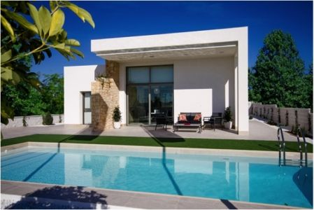 La Marina Villa \u2013 Group Uno Spanish property for sale Spanish
