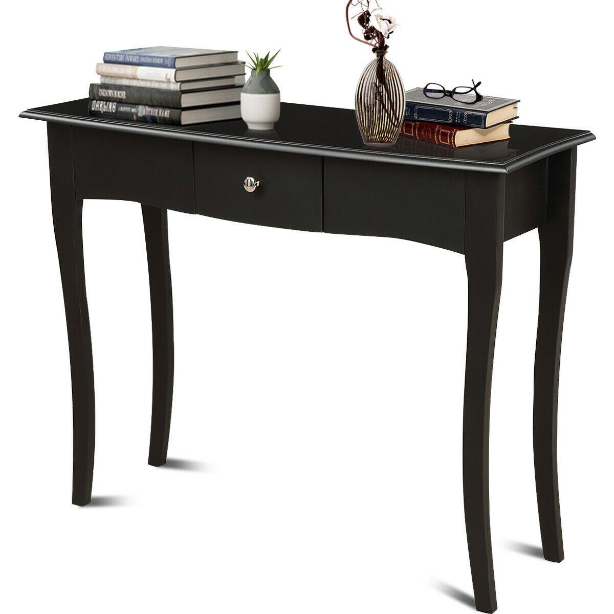 Modern Console Table Entryway Table Sofa Table With Drawer In 2020 Modern Console Tables Sofa Table With Drawers Wooden Console Table