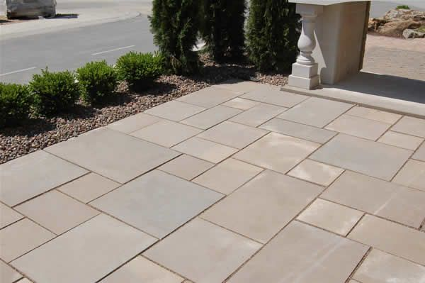 Indiana Limestone Pavers And Treads   KGO Stone   The Natural Stone Company