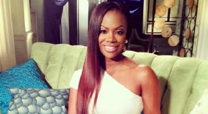 Rhoa Star Kandi Burruss Was Not Offended By Fantasia S Foulmouthed Wedding Speech In Fact She Loved It As We Rep Kandi Burruss Wedding Speech Kandi And Todd