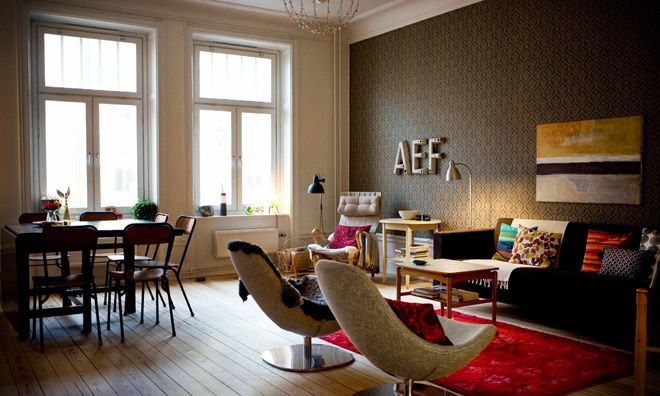 Draaifauteuil Tirup Ikea.Ikea Tirup Chair La Maison Ikea Furniture Home Decor