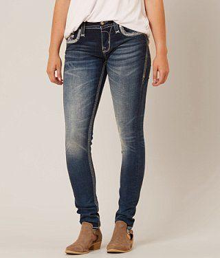 Rock Revival Cherilyn Easy Skinny Stretch Jean - Women's Jeans | Buckle