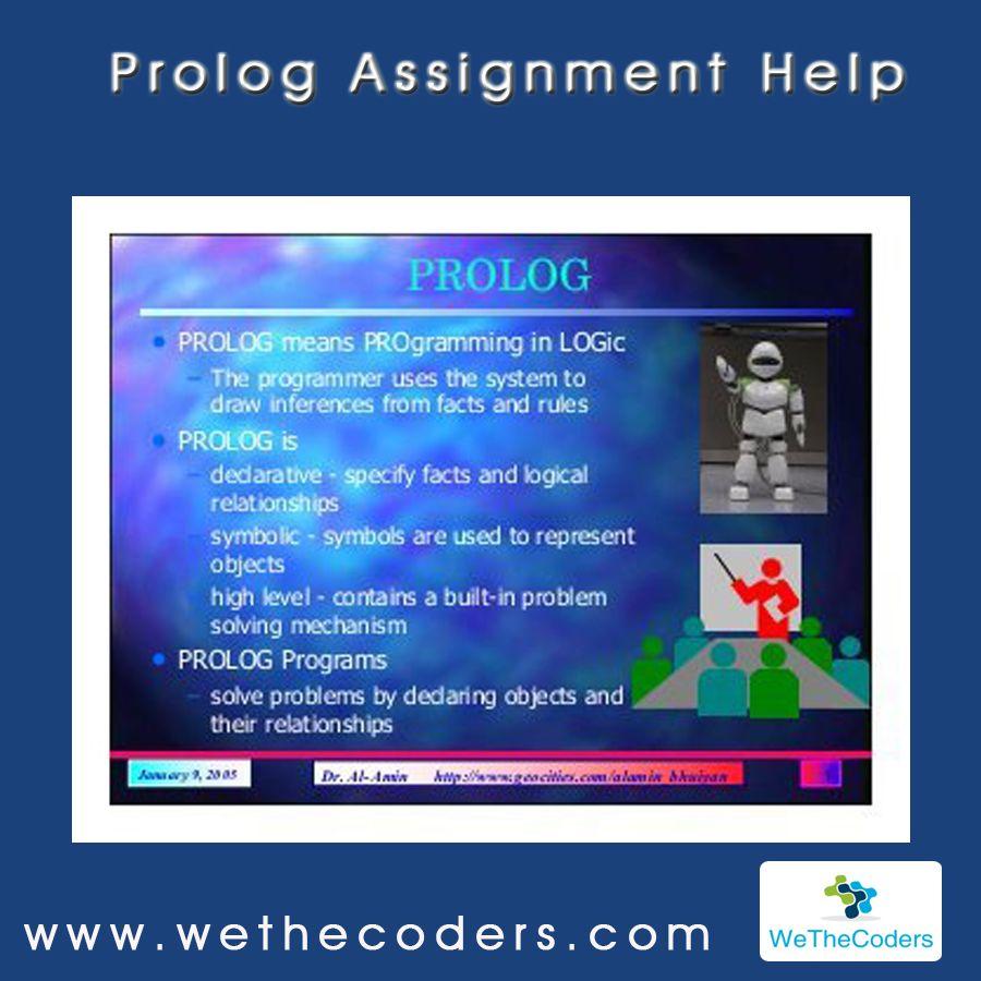Assignments service linguistics