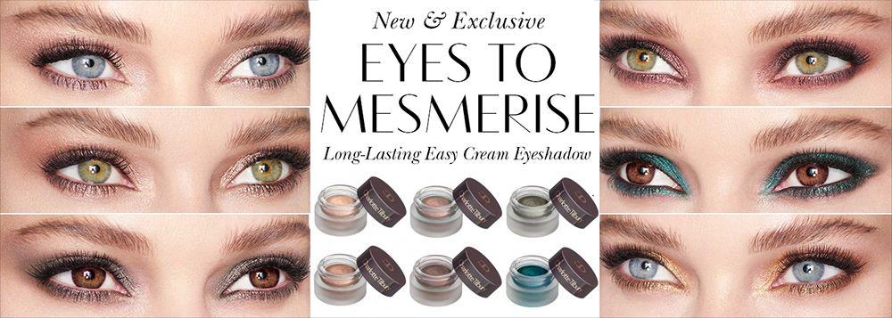 Charlotte Tilbury Eyes To Mesmerise 2015