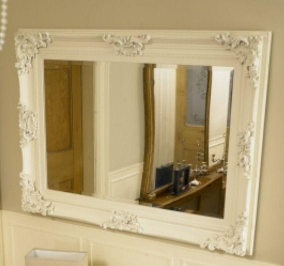 Ornate mirror vs simple | darius | Pinterest | Ornate mirror