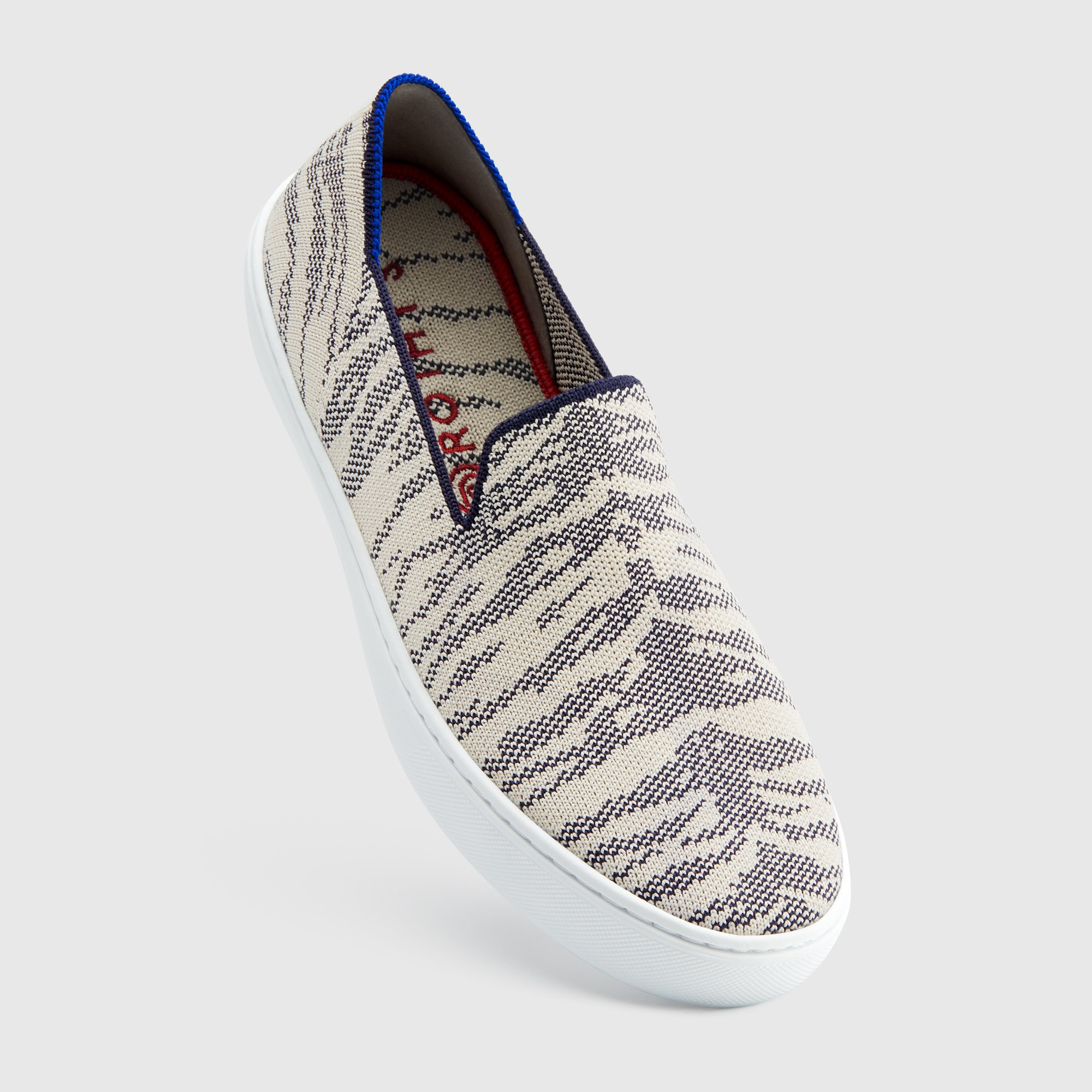 1ff30c41f8c Slip On Sneakers: Women's Washable Slip On Sneakers - Free Shipping ...