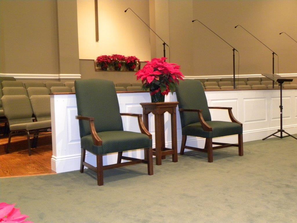 Stupendous Church Pulpit Chairs Church Interiors Clergy Chairs 3 Machost Co Dining Chair Design Ideas Machostcouk