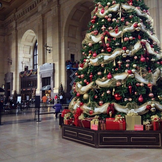 Christmas, holiday events (With images) Kansas city