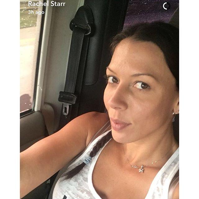 rachel starr instagram