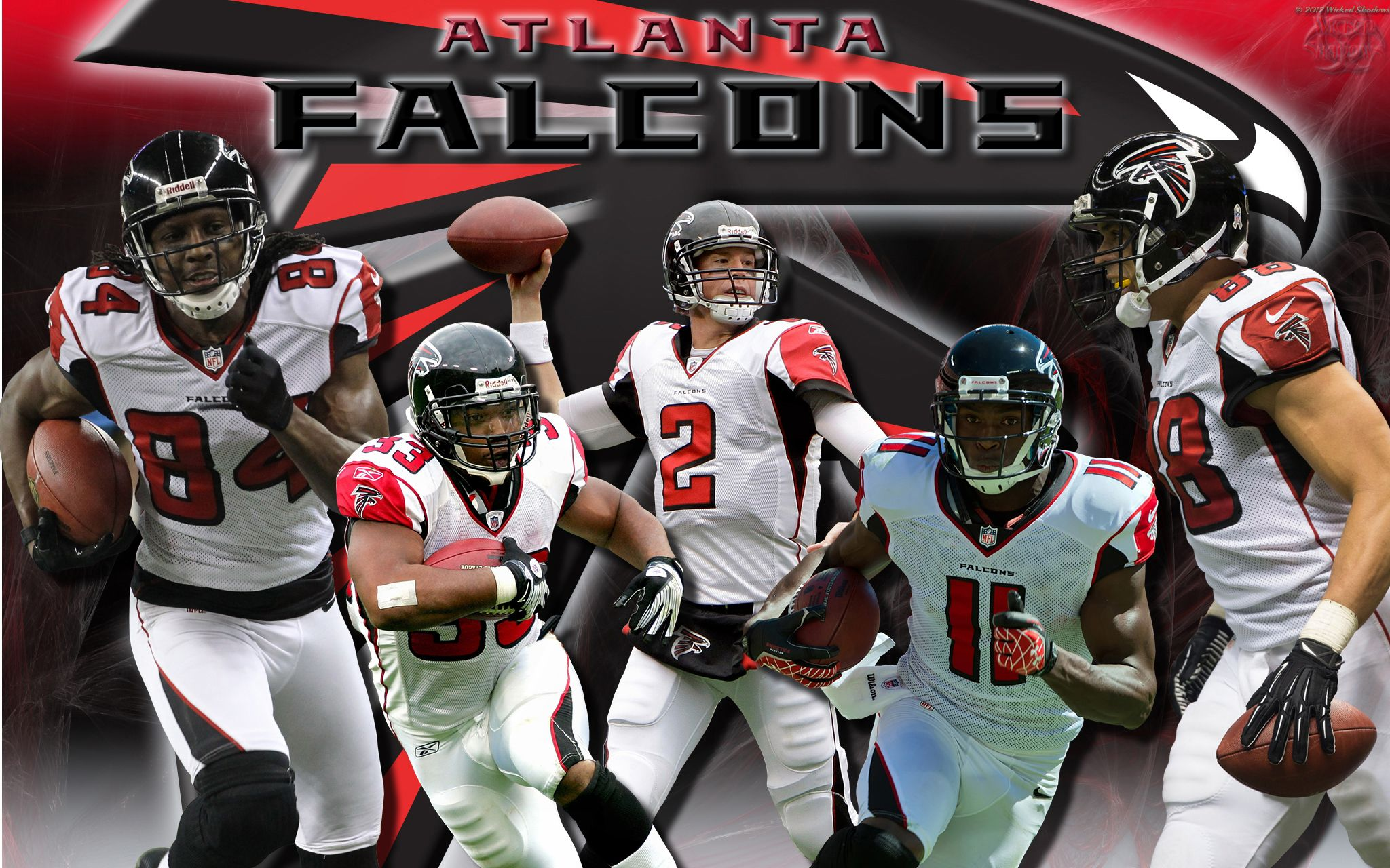 Atlanta Falcons Vs Carolina Panthers Chirstmas Eve Nfl Online Atlanta Falcons Wallpaper Atlanta Falcons Atlanta Falcons Pictures