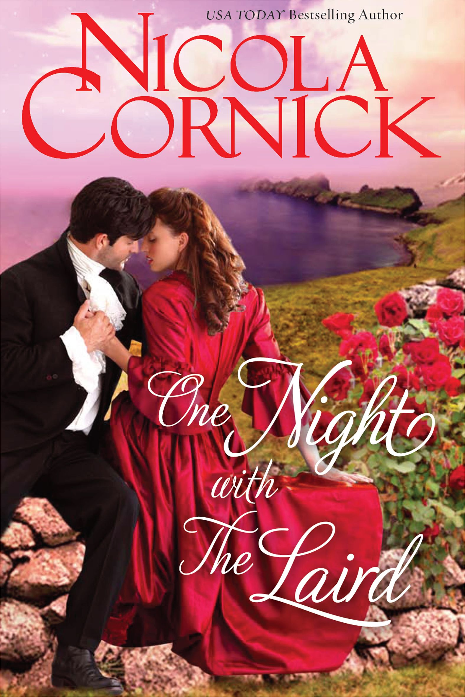 Book 2 in the Trilogy is Mairi's story - One Night with the Laird November 2013 | Noches de amor, Libros, Leer