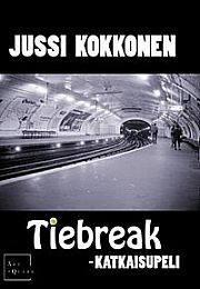 lataa / download TIEBREAK – KATKAISUPELI epub mobi fb2 pdf – E-kirjasto