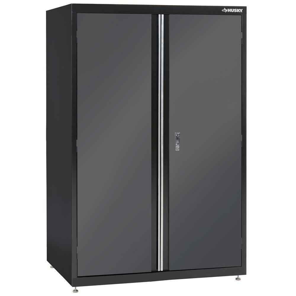 24 Deep Garage Storage Cabinets Metal