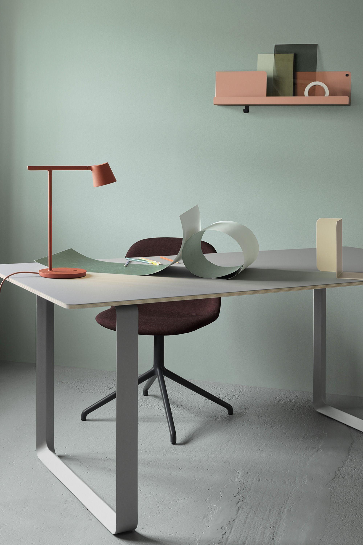 Tip LED Tischleuchte von Muuto   Connox   Tischleuchte, Led ...