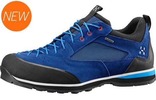 Haglöfs Roc Icon GT Men's Approach Shoes | Outdoor boots
