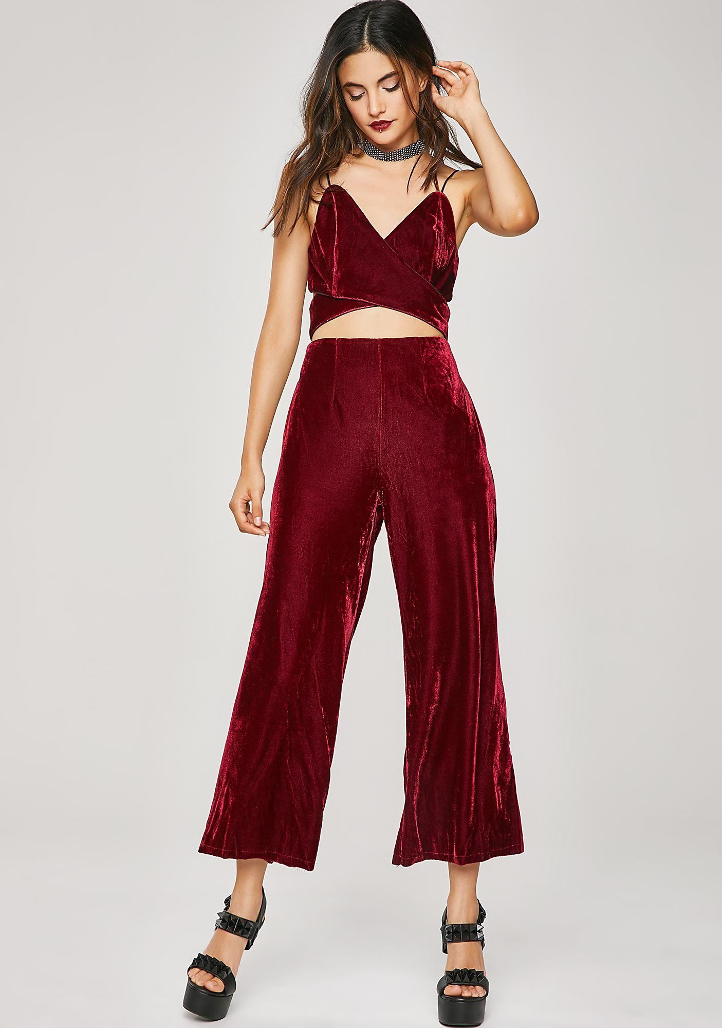 Tender luv velvet top velvet tops rock fashion and fashion shops