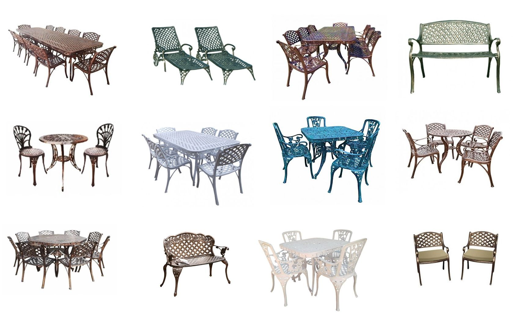Affordable Patio Furniture Cape Town  Garden chairs, Cast