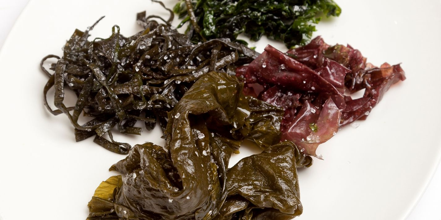 This handy how to cook seaweed guide from Great British Chefs explores various exciting ways of cooking with seaweed.